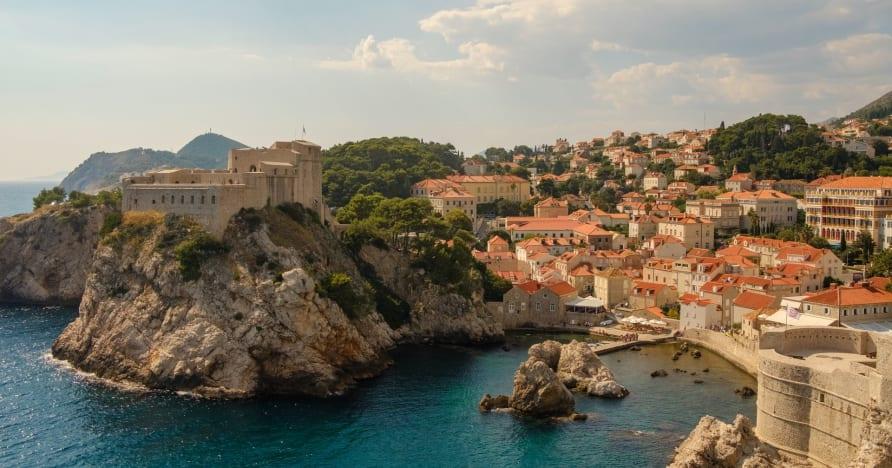 Kroatian live-uhkapelaaminen