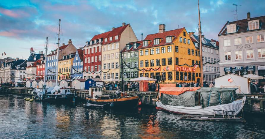 Tanskan vedonlyöntipaikat pysyvät suljettuina 5. huhtikuuta asti
