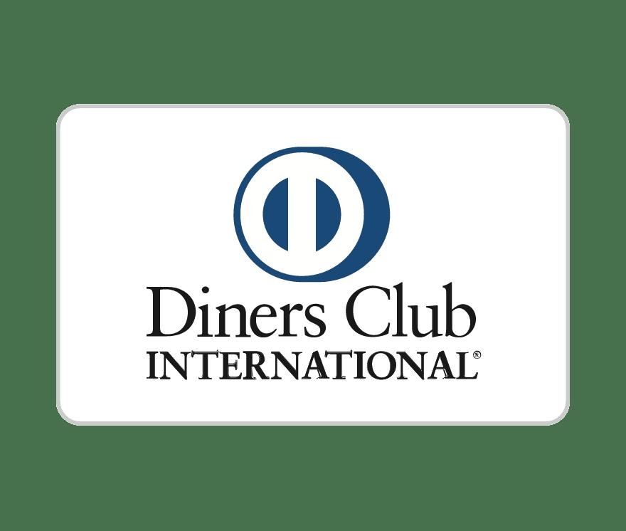 Top 3 Diners Club International Live Casinos 2021 -Low Fee Deposits