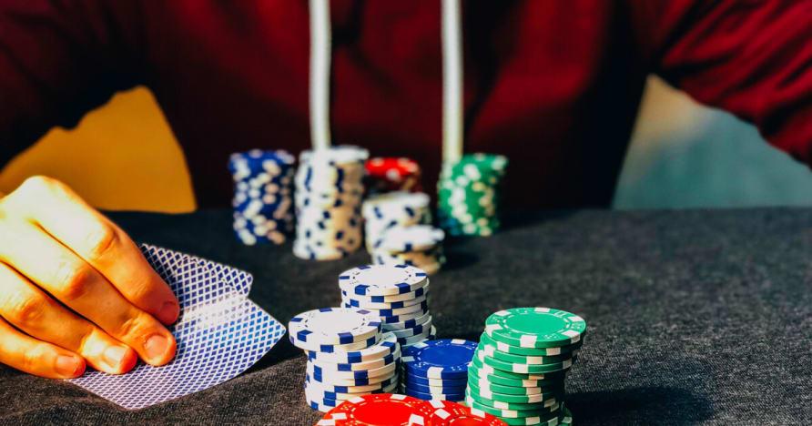 Professional Rahapelit ja tarvittavat taidot voittaa