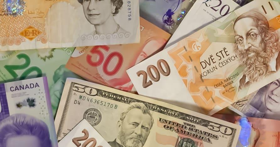Mr Greenin Live-kasino julkistaa 3 miljoonan euron palkintopotin
