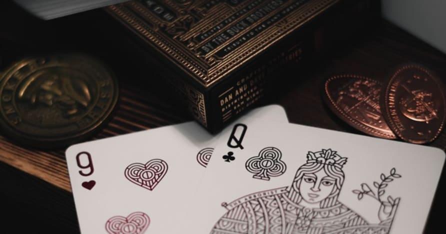 Parhaat Blackjack-pelit viihteeksi