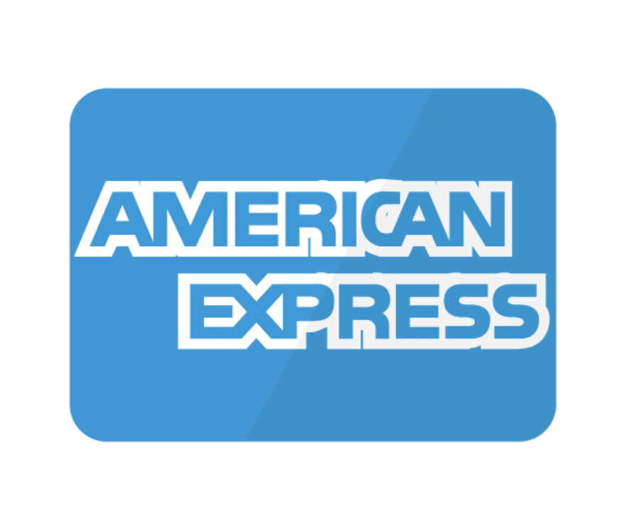 Top 6 American Express Live Casinos 2021 -Low Fee Deposits