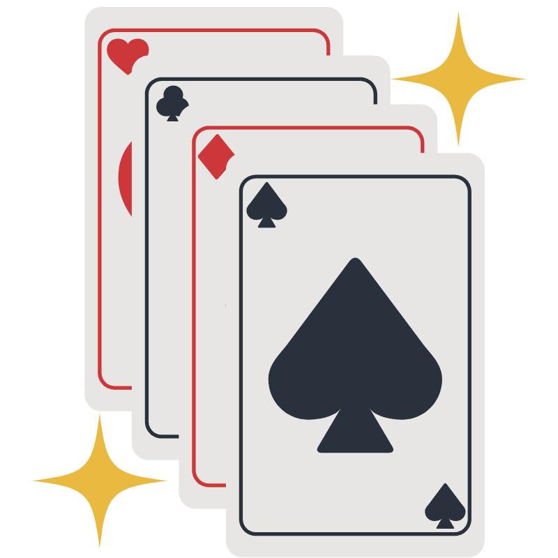 Pelaa Live Blackjack Online - Parhaat kasinot vuonna 2020