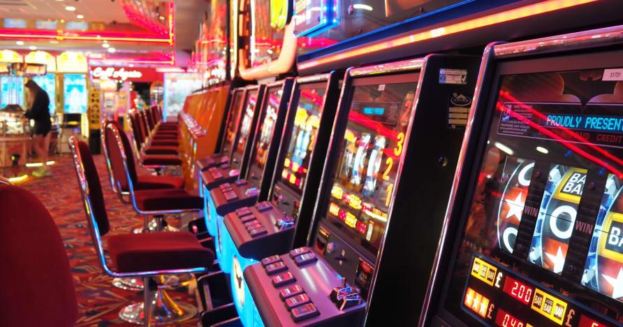 Kuinka online-kasinot käyttävät uusinta tekniikkaa