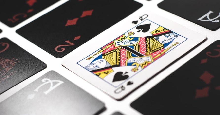 Pragmatic Play lisää Blackjackin ja Azure Rouletten Live Casinon salkkuun