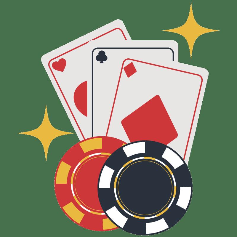 Pelaa Live Blackjack Online - Parhaat kasinot vuonna 2021