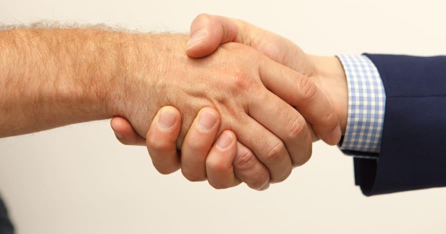 Evolution laajentaa Pennsylvanian jalanjälkeään Cordish Gaming Group -kumppanuuden avulla