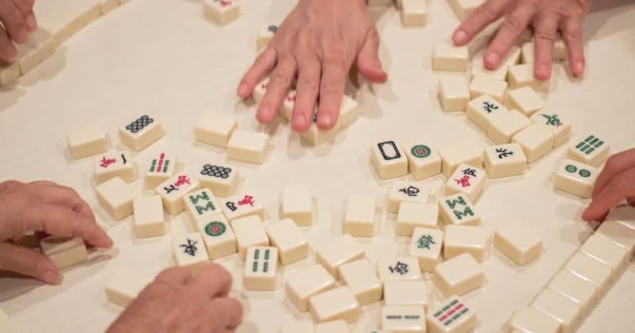 Mahjongin lyhyt historia ja kuinka sitä pelata