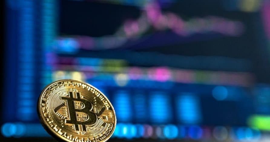 Blackjackin pelaaminen Bitcoinilla   Onko se sen arvoista?