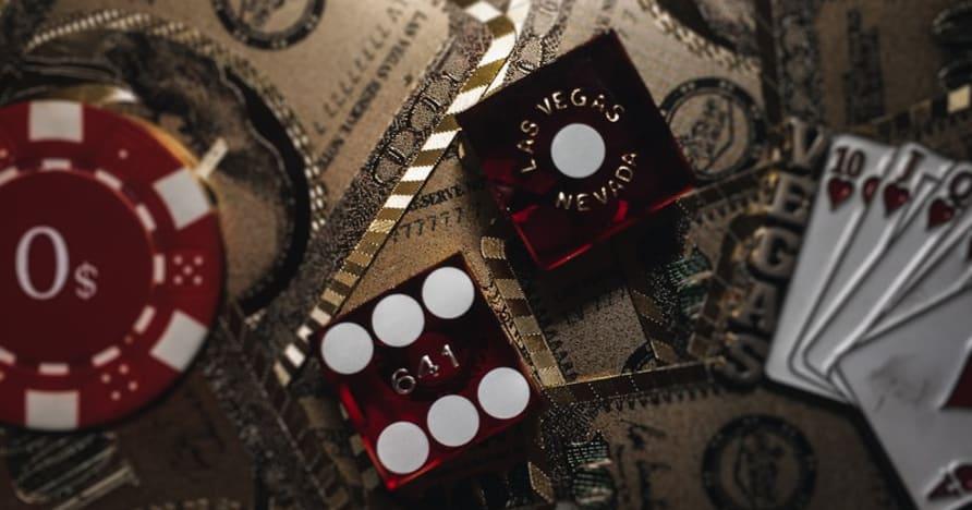 Kuinka voittaa Texas Hold'em -pokeripelejä