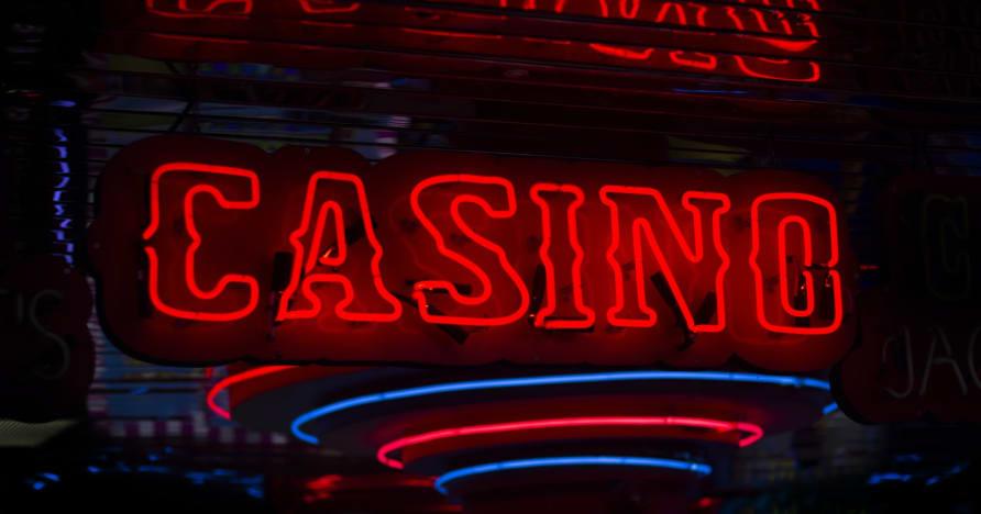 Tekijät, jotka on otettava huomioon Live Casinon valinnassa