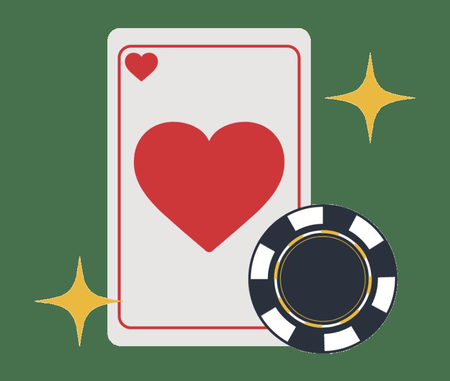 Pelaa Live Poker Online