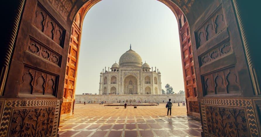 Kovaäänisiä faktoja online-kasinoista Intiassa