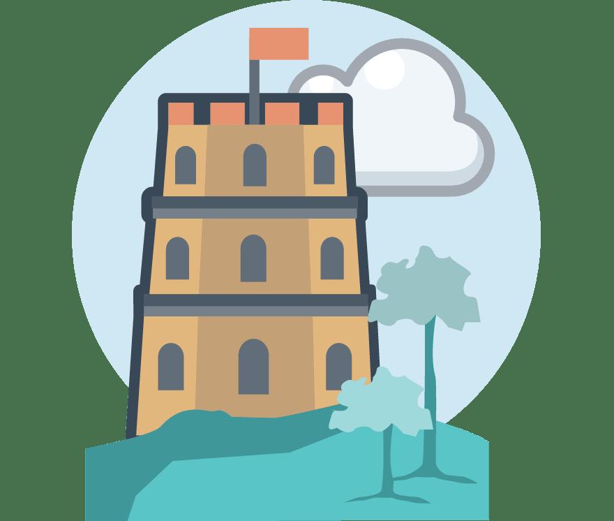 Parhaat 34 Live Casino -peliä luokassa Liettua 2021