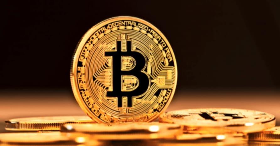 Todistetut Bitcoin-pelivihjeet live-kasinopelaajille