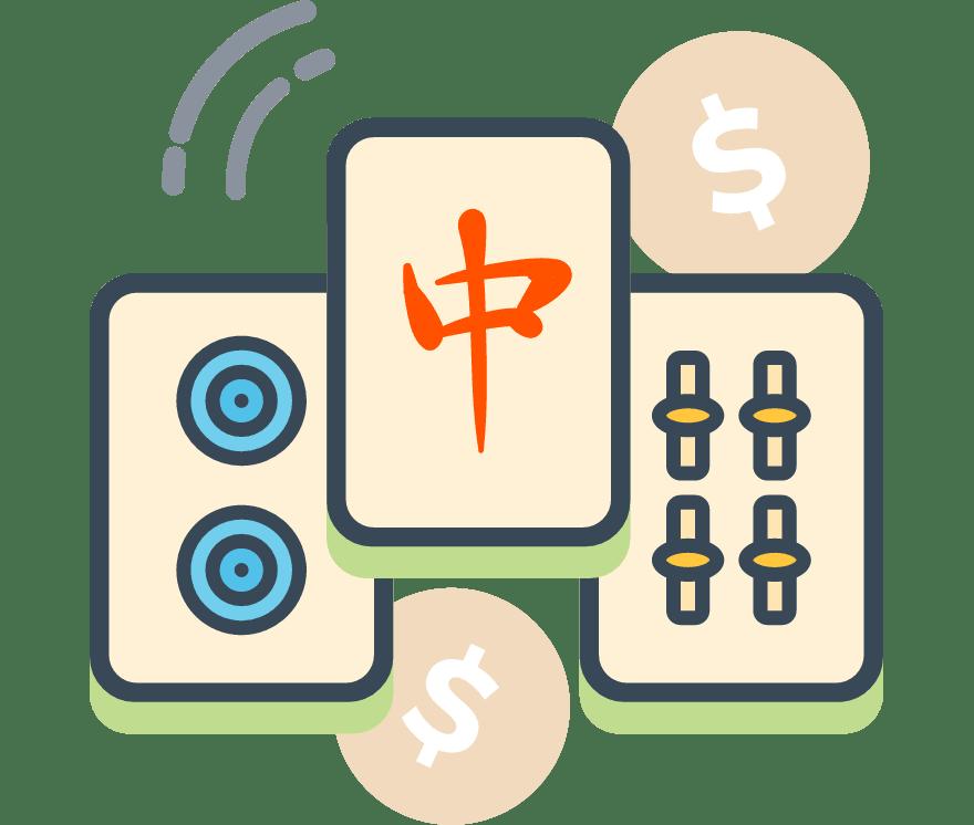 Pelaa Live Mahjongia verkossa