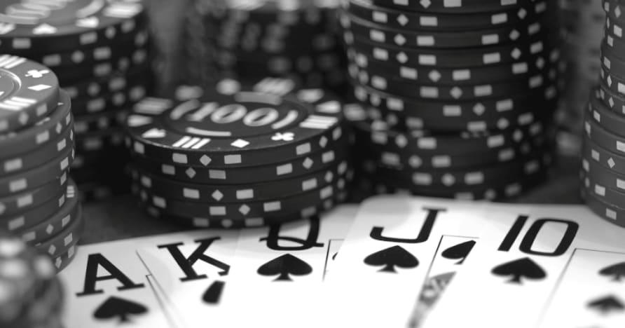6 parasta pelaamista, jotka perustuvat puhtaasti taitoihin