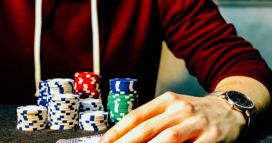 3 kortin online-pokeriopas