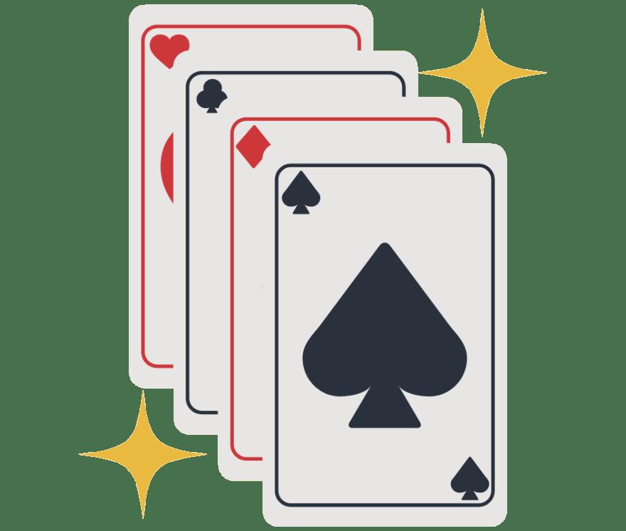 Pelaa Rummy verkossa -Suosituimmat 11 eniten maksavaa Live casinoä 2021