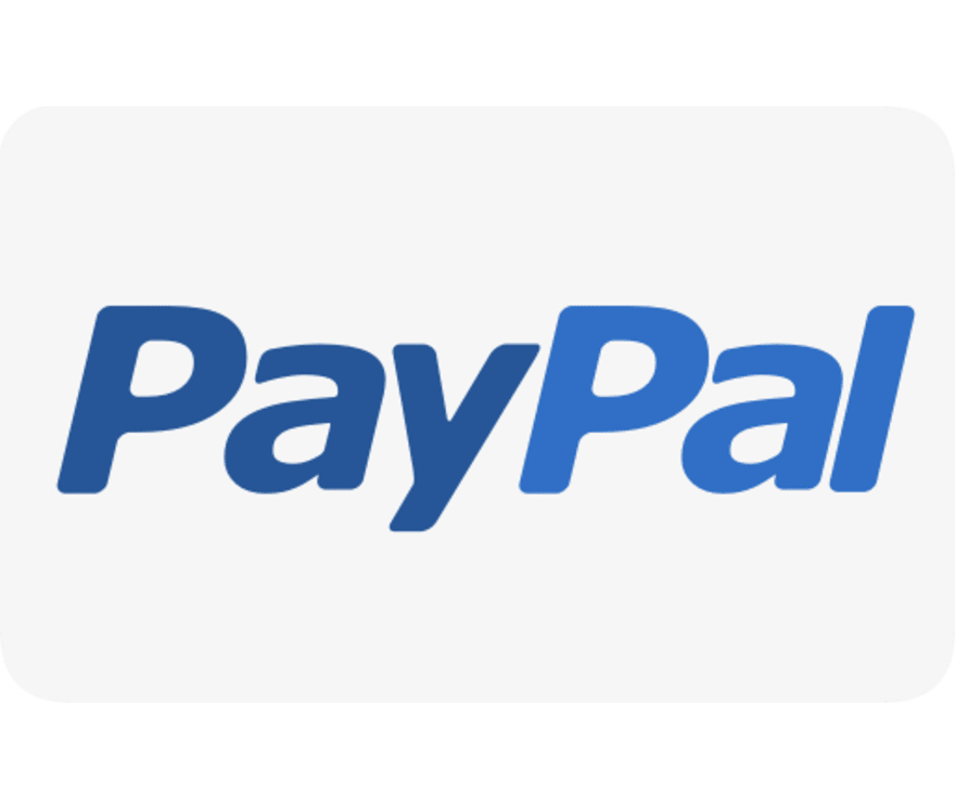 Top 23 PayPal Live casinos 2021 -Low Fee Deposits